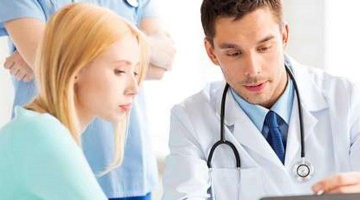 Гиперандрогения у женщин