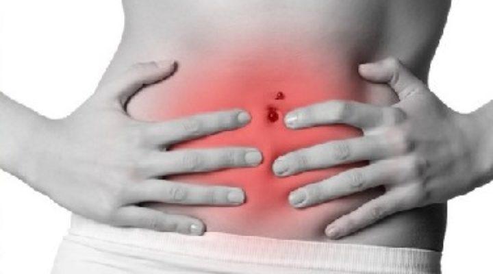 Хронический колит кишечника