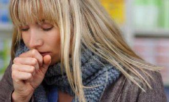 Трахеобронхит у взрослых