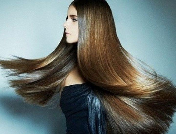 Витамины для роста волос