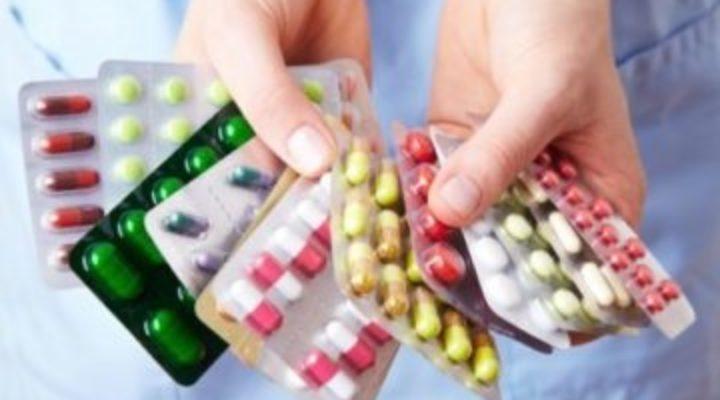 Антибиотики широкого спектра действия